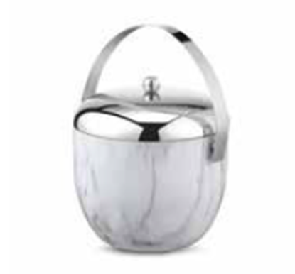 Picture of FNS APPLE ICE BUCKET MARBLE FINIFH