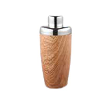 Picture of FNS COCKTAIL SHAKER WOODEN FINISH