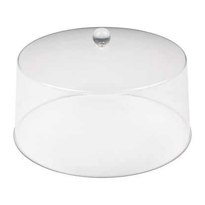 """Picture of KENFORD DOME COVER 12"""""""