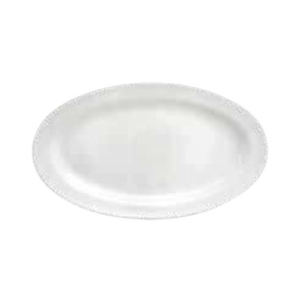 Picture of LZO OVAL PLATTER 25 CM