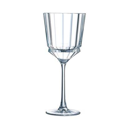 Picture of CDA MACASSAR STEMMED GLASS 25CL