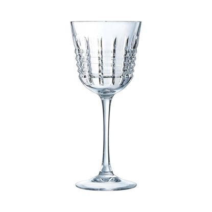 Picture of CDA RENDEZ-VOUS STEMMED GLASS 25CL