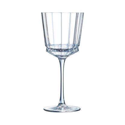 Picture of CDA MACASSAR STEMMED GLASS 35CL