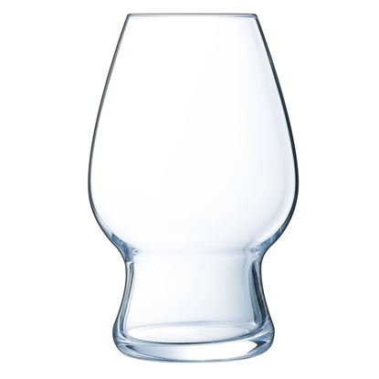 Picture of ARCOROC BEER SPECIFIC TUMBLER BROWN 59CL