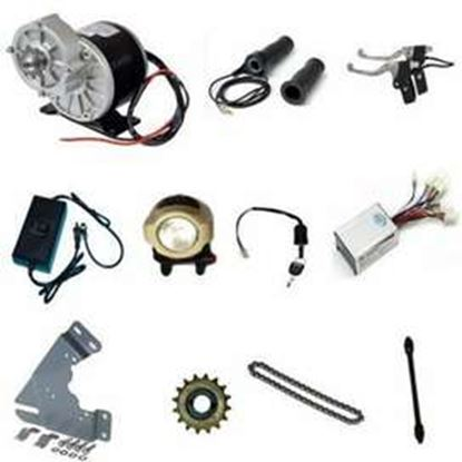Picture for category SPARES PARTS