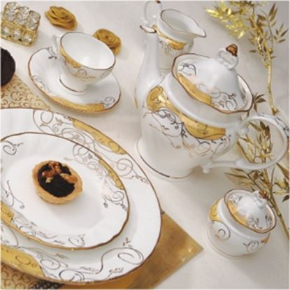 Picture for category DINNER SETS