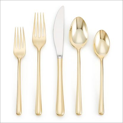 Picture for category BRASS CUTLERY