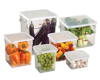 Picture for category FOOD STORAGE
