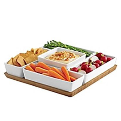 Picture for category BOWLS & PLATTERS