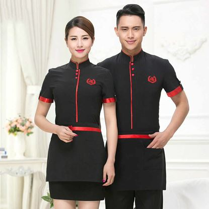 Picture for category CHEF'S CLOTHING