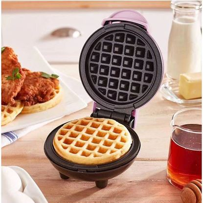 Picture for category WAFFLE MAKERS